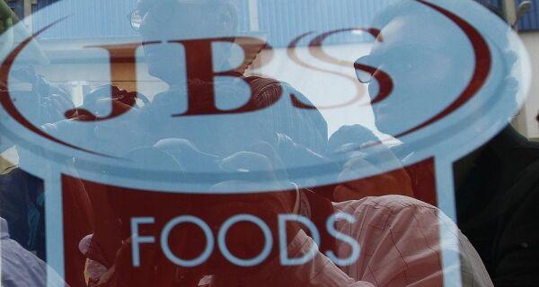 JBS pode mudar de nome