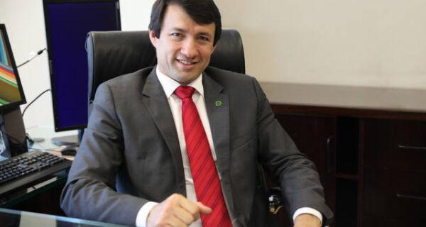 Na Europa, Novacki tentará ampliar comércio bilateral