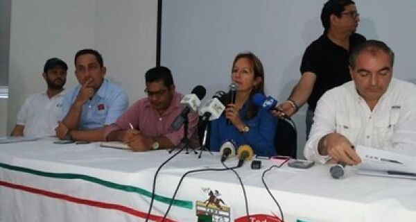 Após 8 anos livre, Colômbia detecta foco de aftosa