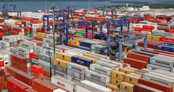 Brasil é o país que mais adotou medidas de abertura comercial, diz OMC