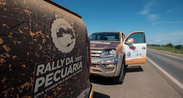 Rally da Pecuária realiza evento em Campo Grande