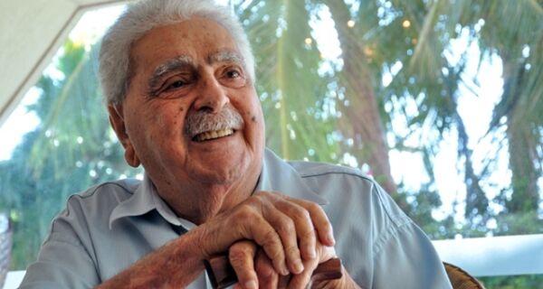 Nota de pesar pela morte de Pedro Pedrossian