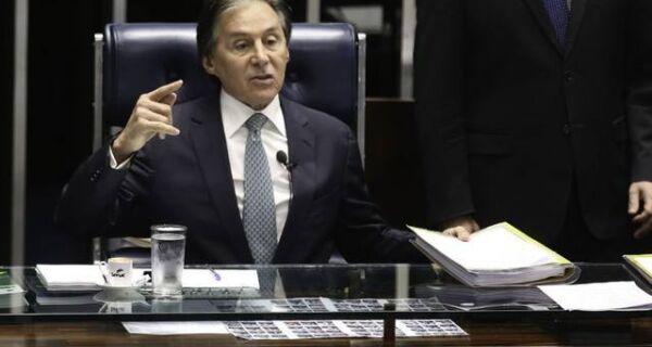 Presidente do Senado afirma que aprovará projeto que acaba com Funrural