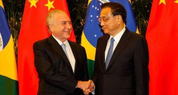 China quer ampliar importação de carnes do Brasil