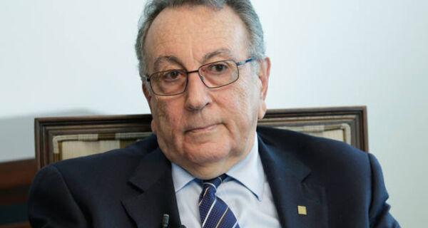 João Martins é eleito presidente da CNA