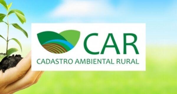 Restando um mês para encerrar prazo, 35% dos imóveis rurais não se cadastraram no CAR