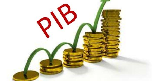 PIB cresce 0,1% no 3º trimestre e chega a R$ 1,641 trilhão