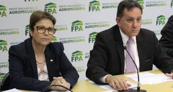 Projeto de lei garante mais uma alternativa a produtores rurais com dívidas no Funrural