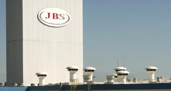 JBS mantém plano de abrir capital nos EUA como prioridade