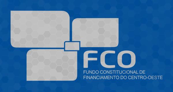 Contratações do FCO chegam a R$ 1,8 bi e Governo articula ações para financiamentos de 2018