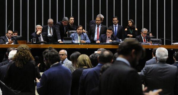 Funrural: Câmara conclui votação; proposta segue para análise no Senado