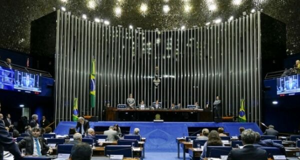 Senado aprova projeto que trata do Funrural