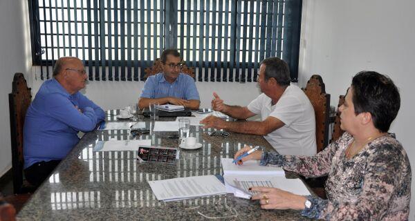Acrissul inicia preparativos para realização do Fórum Rural Brasileiro
