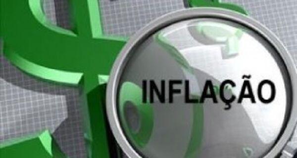 Inflação oficial fecha 2017 em 2,95%