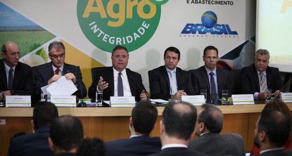 Superavit de US$ 81,86 bilhões do agronegócio foi o segundo maior da história