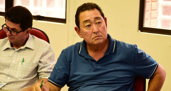Produtor rural é eleito presidente do Conseleite MS