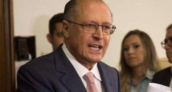Alckmin veta 'Segunda sem Carne' e setor produtivo apoia medida