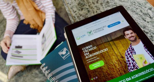 Com três novos polos no estado, Curso Técnico em Agronegócio do Senar/MS oferta 280 vagas