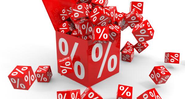 Mercado mantém estimativa de queda da taxa Selic para 6,75%