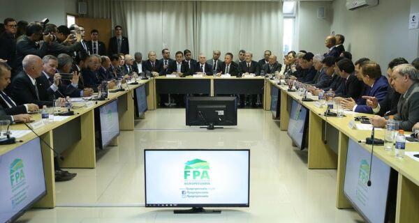 Bancada Ruralista quer derrubar vetos à Lei do Funrural
