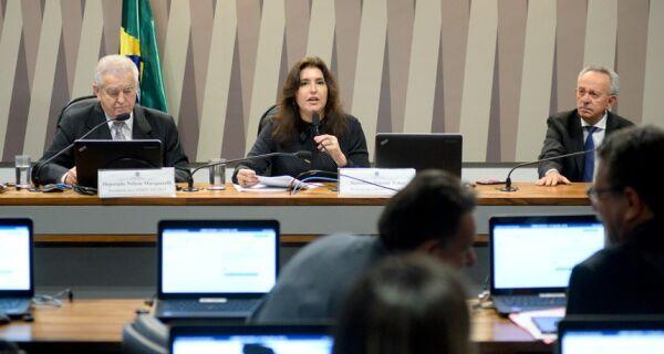 Comissão mista aprova MP e prorroga por 60 dias prazo de adesão ao Refis rural