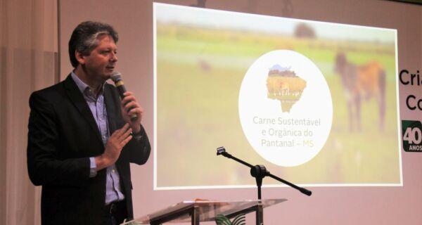 Carne Sustentável e Orgânica do Pantanal abre novas oportunidades para MS