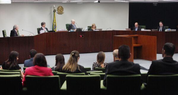 STF retoma nessa quarta o julgamento do Código Florestal