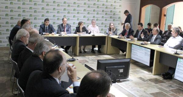 FPA manifesta a preocupação do setor com Funrural e julgamento do Código Florestal