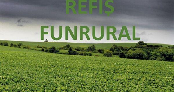 Câmara aprova prorrogação do 'Refis Rural'