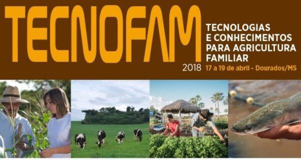 Evento de lançamento da Tecnofam 2018 será em Campo Grande