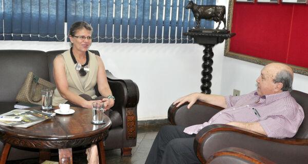 Prefeitura de Campo Grande apoia a Expogrande 80 Anos