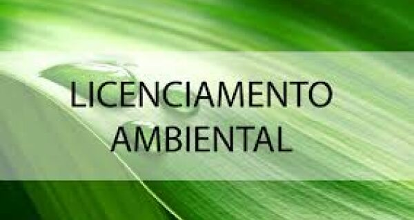 Câmara irá votar novo projeto de licenciamento ambiental
