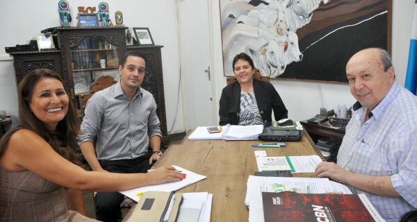 Banco do Brasil garante recursos fartos em créditos na Expogrande