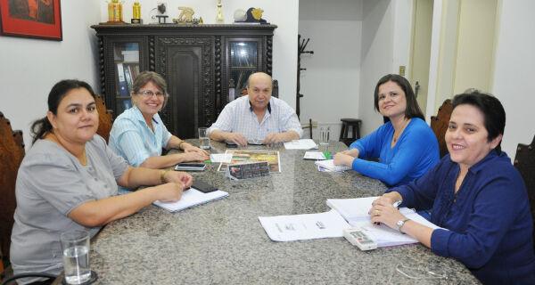 Prefeitura terá estande gastronômico e musical na 80ª Expogrande