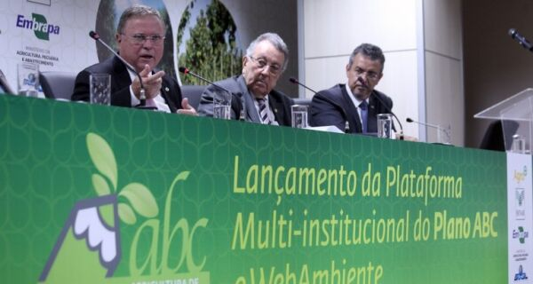 Novos softwares comprovam a preservação ambiental no Brasil
