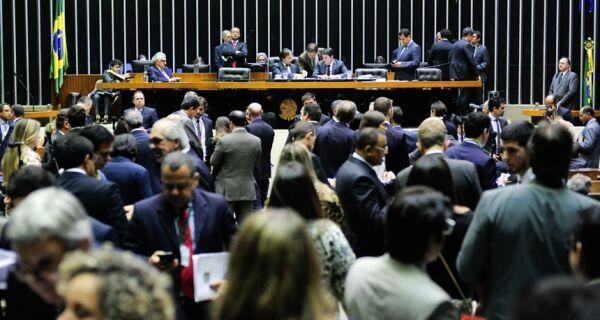 Congresso derruba veto de Temer a refinanciamento de dívidas vinculadas ao Funrural