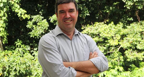 Eduado Riedel fala de desenvolvimento sustentável no Fórum Rural Brasileiro