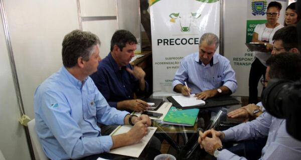 Curso online em Boas Práticas Agropecuárias oferecido pelo Estado consolida sustentabilidade em MS