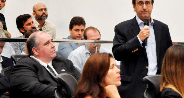 Acrissul participará de audiência pública em Cuiabá para discutir o Pantanal nesta segunda, 23