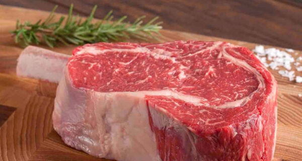 Exportação de carne bovina in natura pode chegar a 80,0 mil toneladas em abril