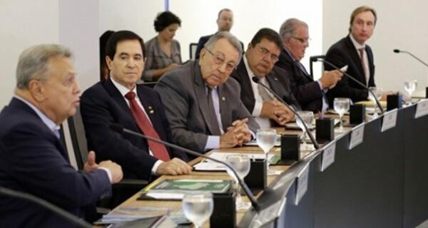 Conselho do Agro debate proposta do setor até 2030