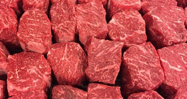 Preço de carne bovina sobe pela segunda semana seguida