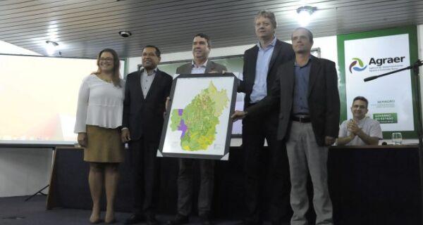 Governo investe R$ 3,27 milhões na última etapa do Zoneamento Agroecológico