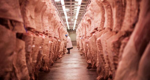 Novacki e empresários brasileiros vão ao Canadá negociar carne bovina