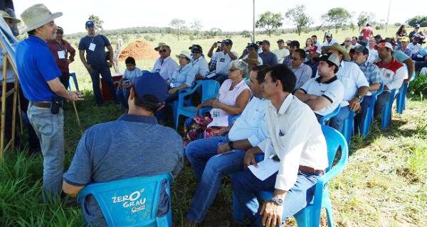 Governo, Mapa e Embrapa garantem atendimento a médio produtor de MS