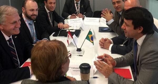 Comitiva brasileira prospectou mercados e tecnologias em Toronto