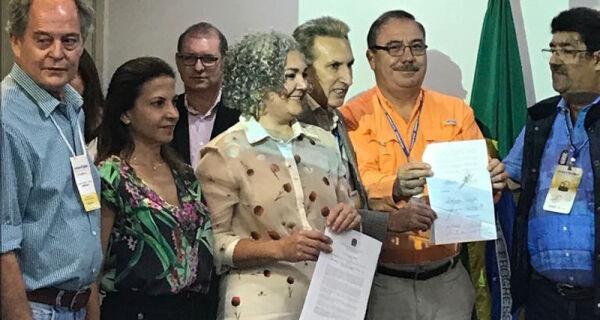 MAPA fecha acordos com vários países para exportação de material genético