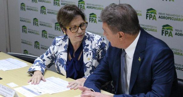 Relatório sobre defensivos agrícolas polemiza debate sobre legislação