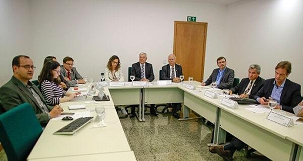 Comissão Nacional de Empreendedores Familiares Rurais apresenta ações de 2018