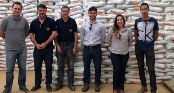 CNA apresenta resultados das amostras de fertilizantes coletadas em 4 Estados